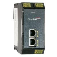 SMX45 Kommunikationsprozessor FSoE über ETHERCAT