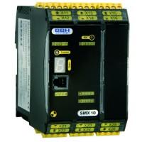SMX10A Kompakt-Sicherheitssteuerung ohne Safe Motion mit Analogverarbeitung