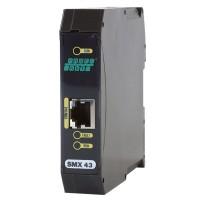 SMX43 Kommunikationsprozessor PROFISAFE über PROFINET