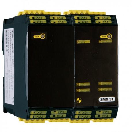 SMX 31R I  O expansion module (digital)