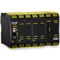 SMX100-4 modulare Basisgruppe o. Bus-Kommunikation