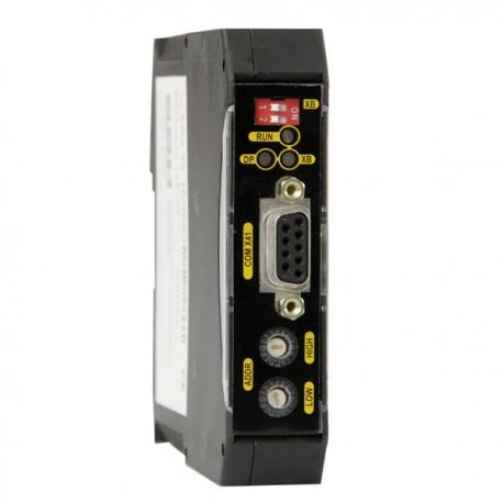 SMX54 communications processor CANopen