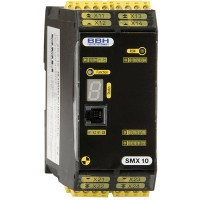 SMX10-H4 compact safety control