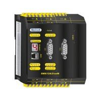 SMX 12A Kompaktsteuerung mit Safe Motion und Analogverarbeitung