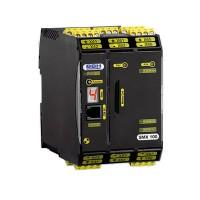 SMX100-1 modulare Basisgruppe o. Bus-Kommunikation