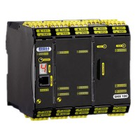 SMX100-2 modulare Basisgruppe o. Bus-Kommunikation