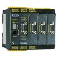 SMX 12-2 Kompaktsteuerung mit Safe Motion (erweiterte Encoder) 4 Encoderschnittstellen